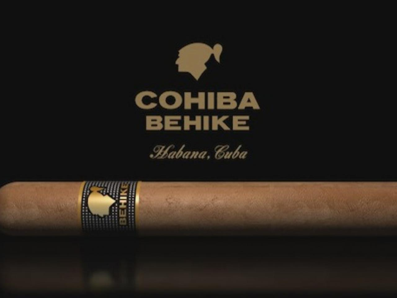 Video Cohiba Behike